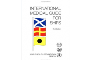International medical guide for ships 2nd Edition PDF