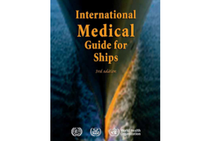 International medical guide for ships 3rd edition pfd