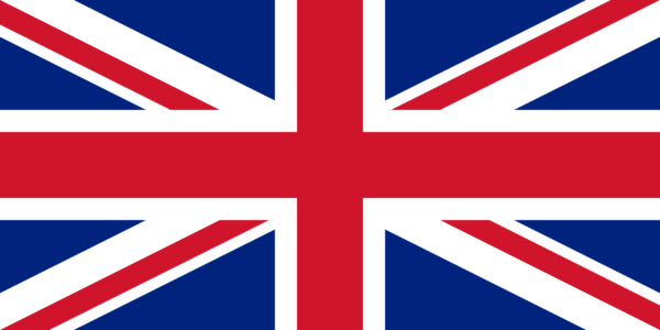 Picture of United Kingdom Flag