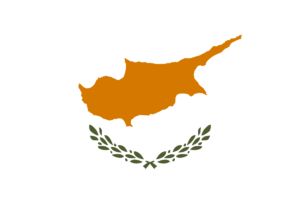 Picture of Cypres flag