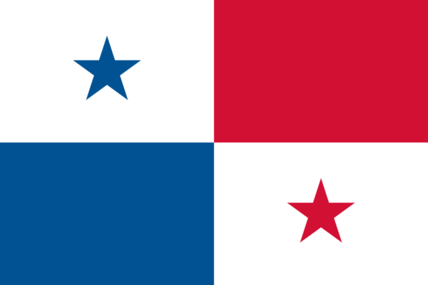 Picture of Panama flag