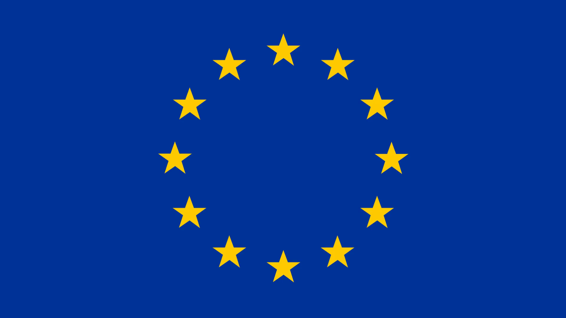 Picture of flag European Union