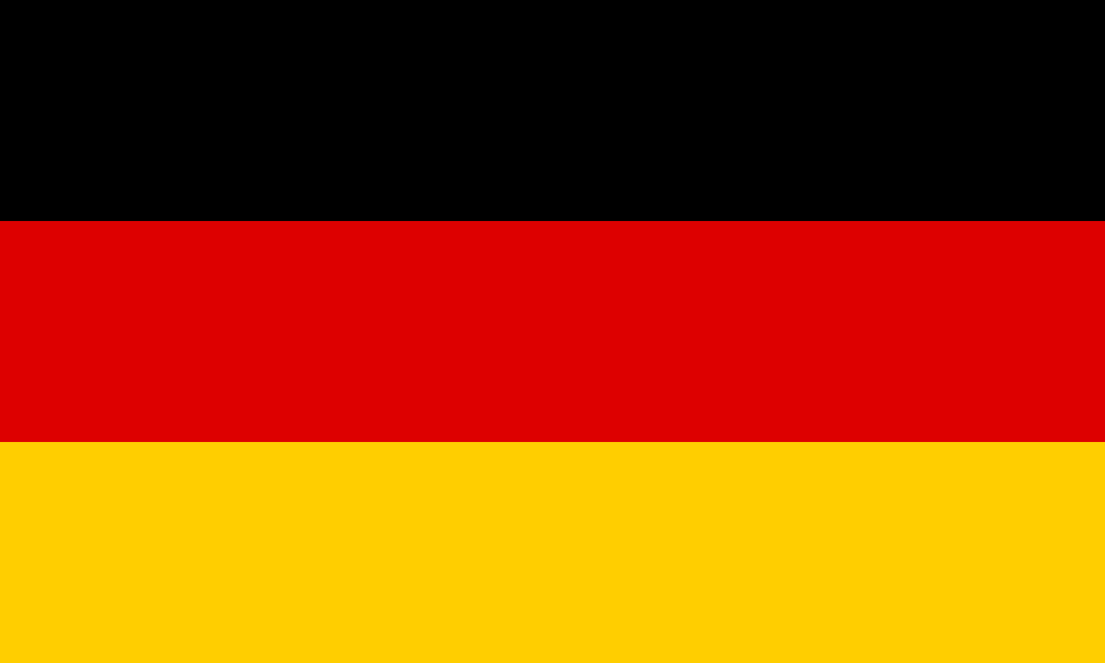 Picture of German Flag