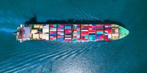 Picture of IMDG code