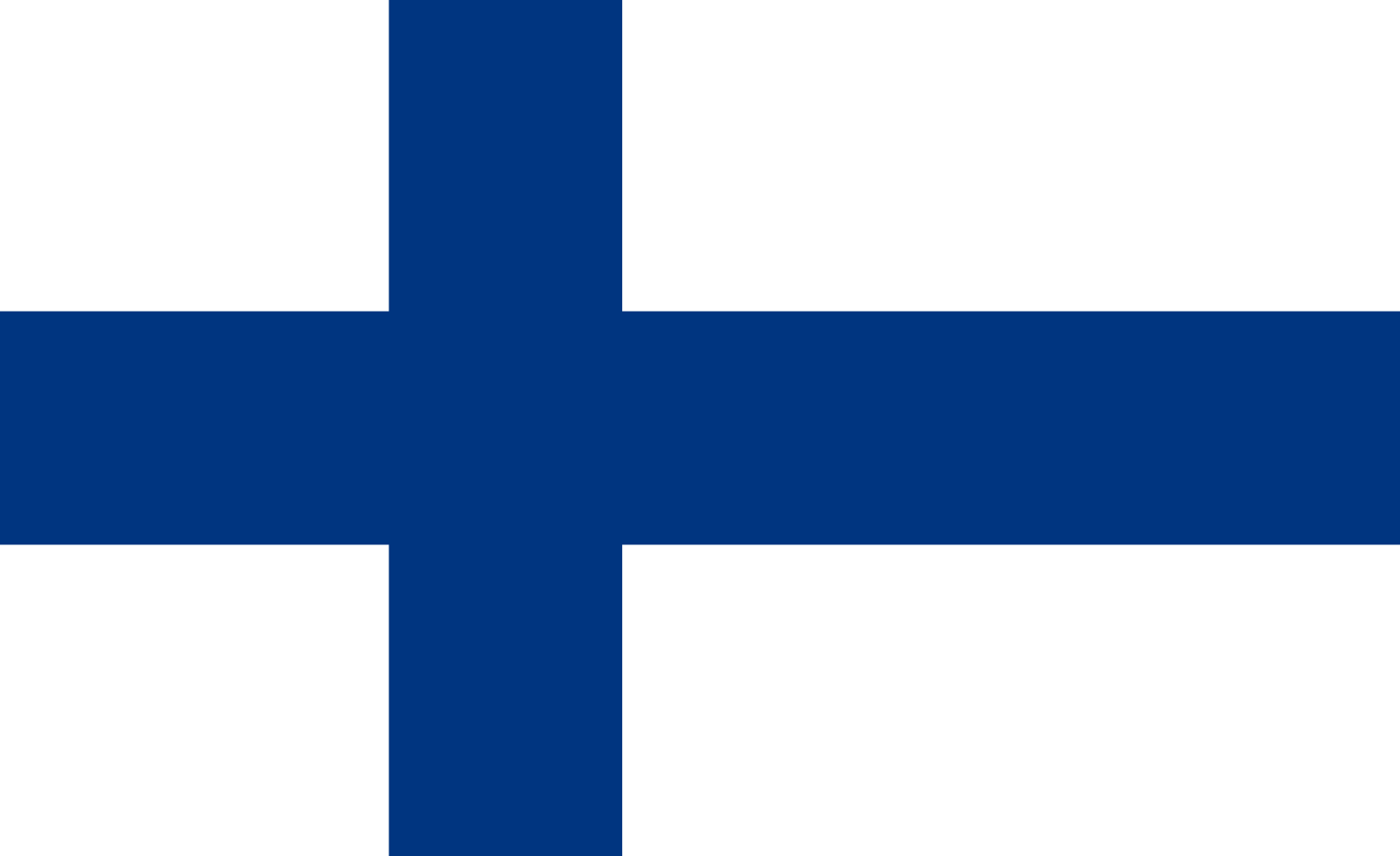 Picture of Finnish flag