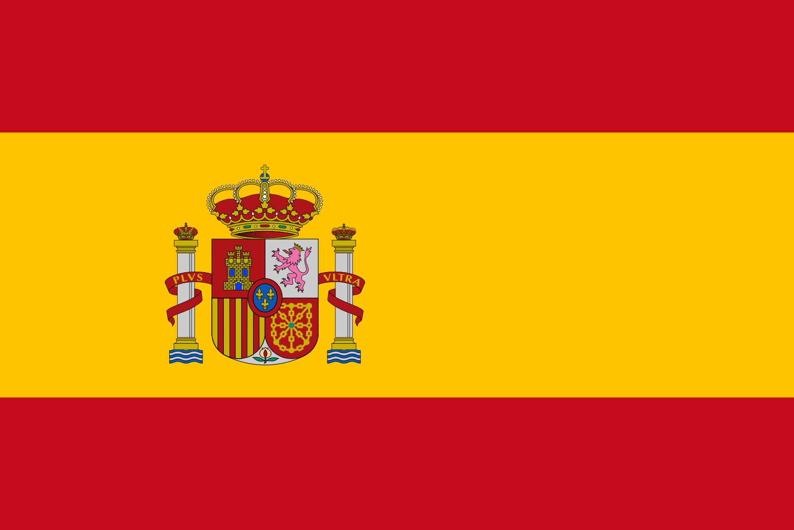 Picture of Spanish flag